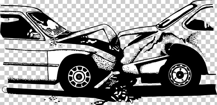 Car Accident Motor Vehicle Traffic Collision PNG, Clipart.