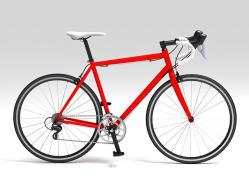 road bike clip art 3d models.