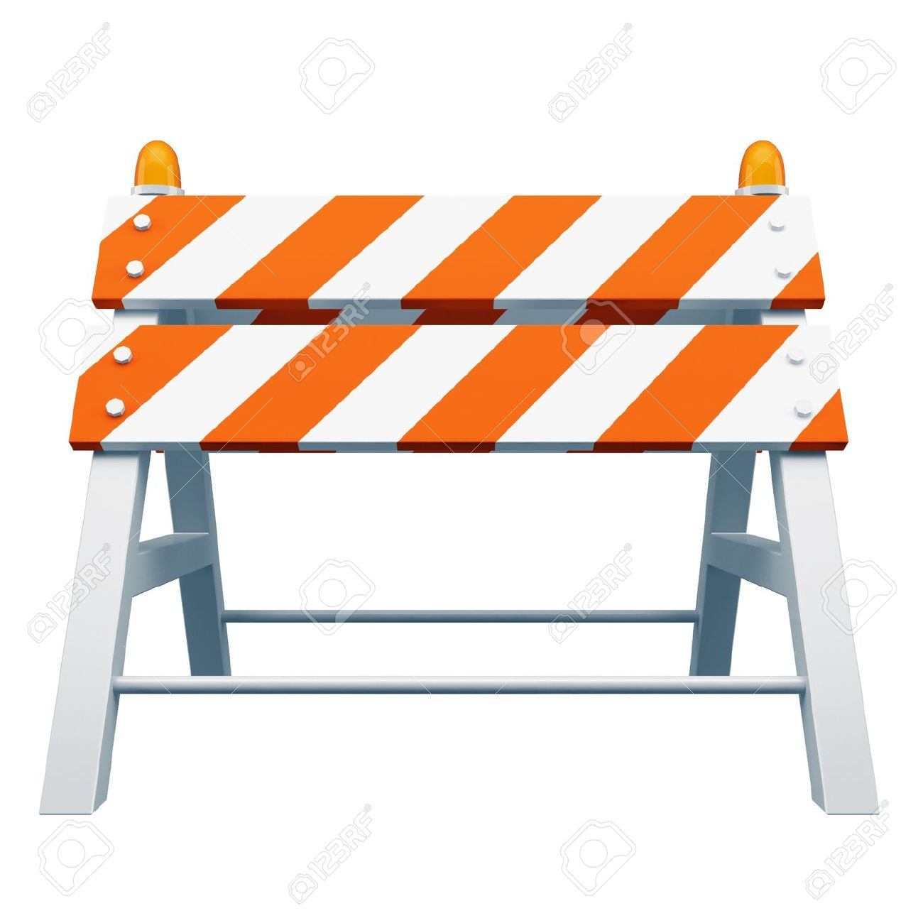 2,327 Traffic Barricade Cliparts, Stock Vector And Royalty Free.