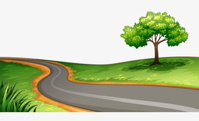 Winding Road PNG, Clipart, Greenbelt, Highway, Road, Road.