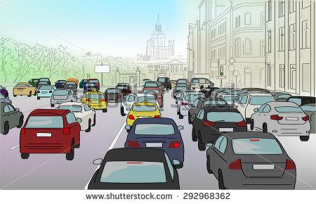 Traffic Clip Art & Traffic Clip Art Clip Art Images.