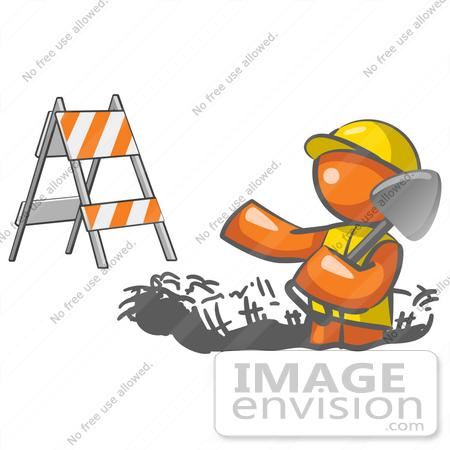 Free Road Construction Clipart (61+).
