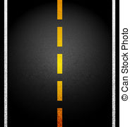 Horizontal road clipart 7 » Clipart Station.