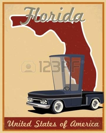 4,716 Florida Stock Vector Illustration And Royalty Free Florida.