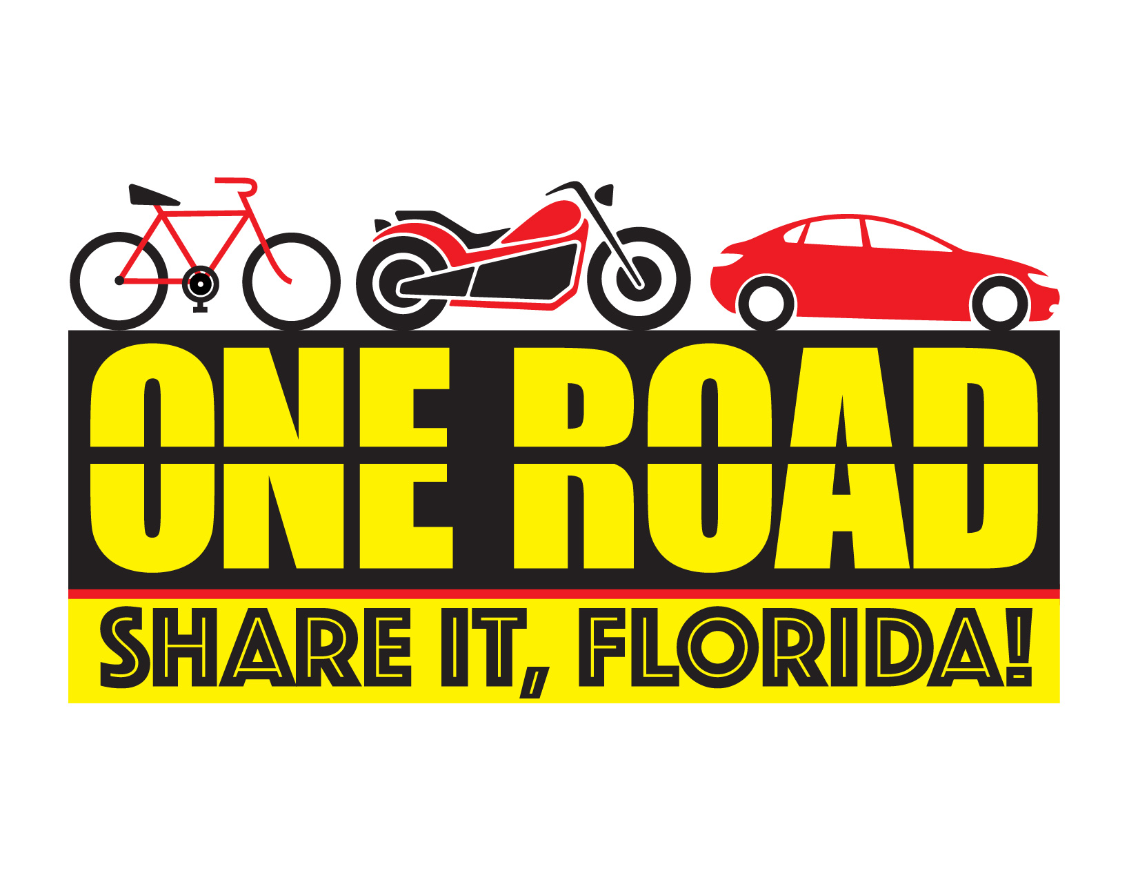 May is Motorcycle and Bicycle Safety Awareness Month.