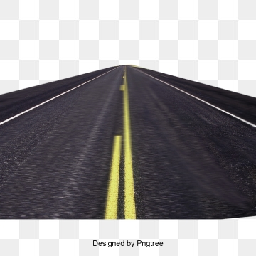 Road PNG Images.