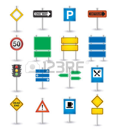 15,231 Road Post Stock Vector Illustration And Royalty Free Road.