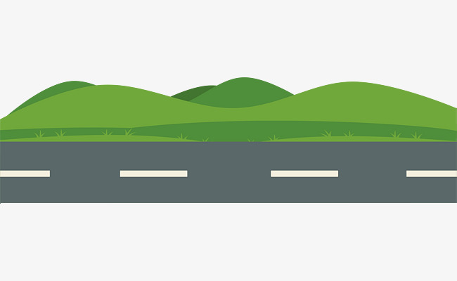 Side Street, Tarmac, Asphalt Pavement, Road PNG and Vector.