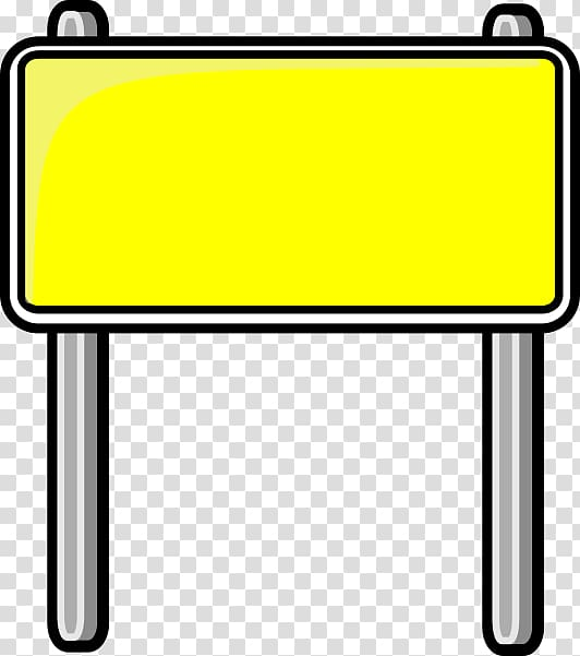 Traffic sign Road , road signs transparent background PNG.