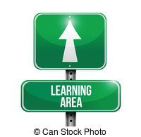 Stock Illustration of Road sign.