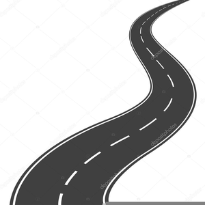Road To Success Clipart Free.