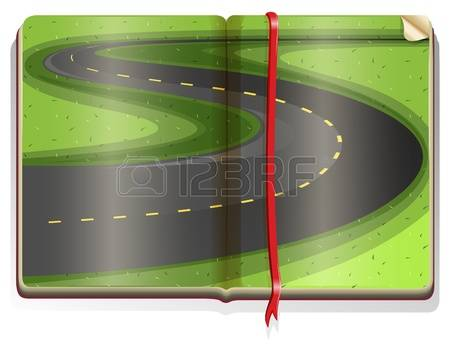 14,876 Road Track Stock Vector Illustration And Royalty Free Road.