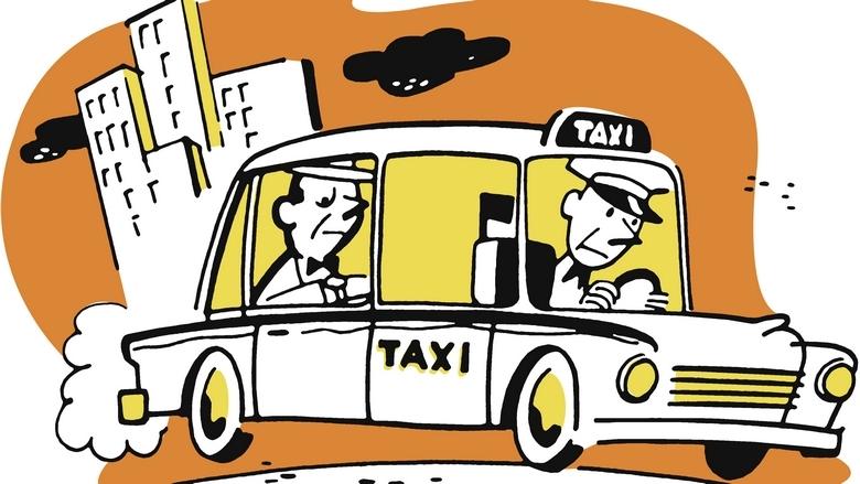 Uber taxis in Dubai facing crackdown?.