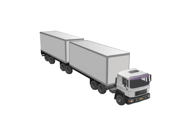 Truck vehicle clipart.