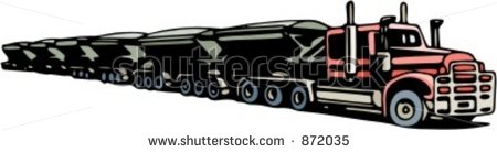Road and train pictures clipart.
