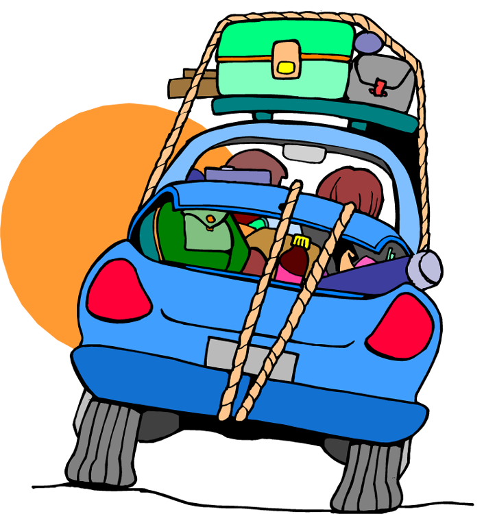 Free Car Trip Cliparts, Download Free Clip Art, Free Clip.