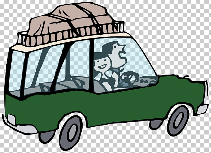 Road trip Travel Car , trip PNG clipart.