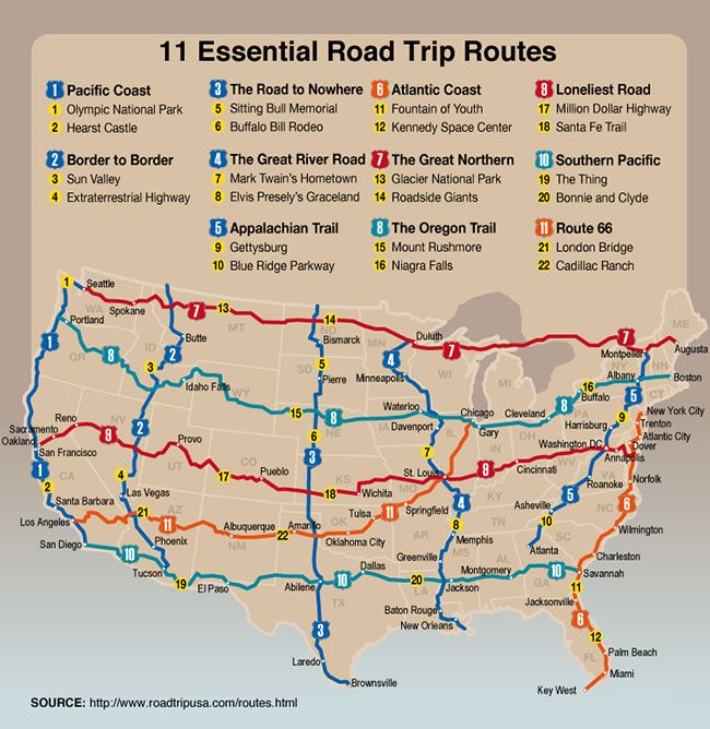 25+ best ideas about Road Trip Packing on Pinterest.