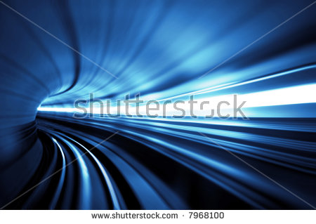 Tunnel Abstract Stock Photos, Royalty.