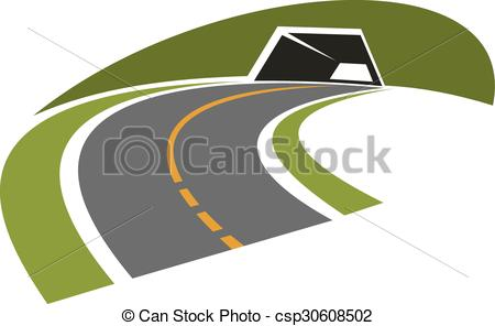 Road tunnel Illustrations and Stock Art. 1,245 Road tunnel.