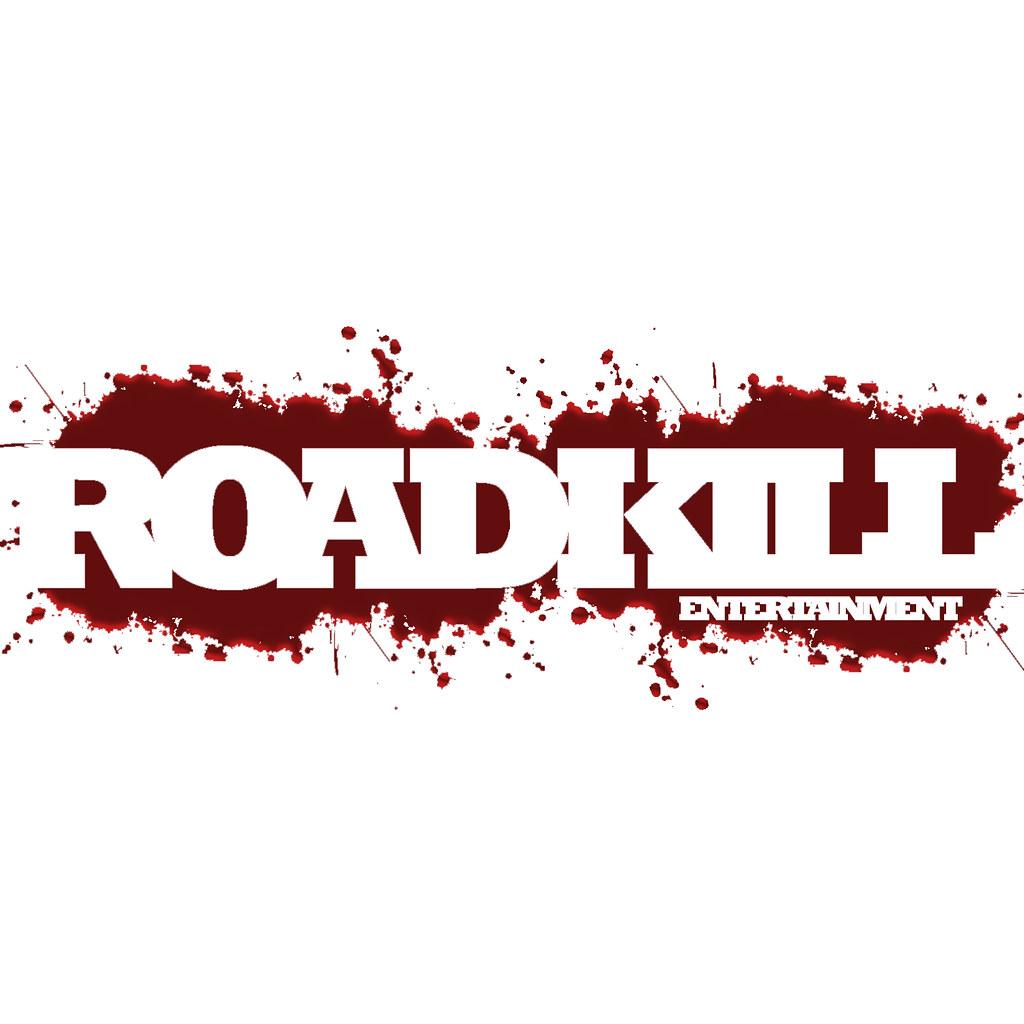 Roadkill logo color.