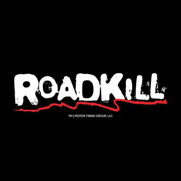 Roadkill Logo.