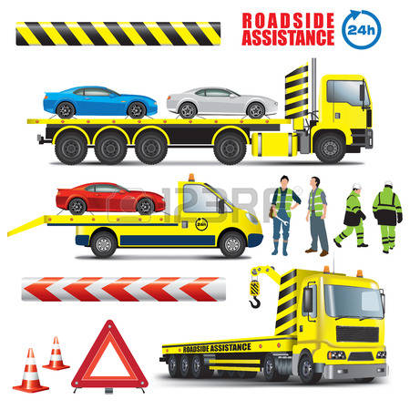 483 Roadside Assistance Stock Vector Illustration And Royalty Free.