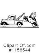 Roadside Assistance Clipart #1.