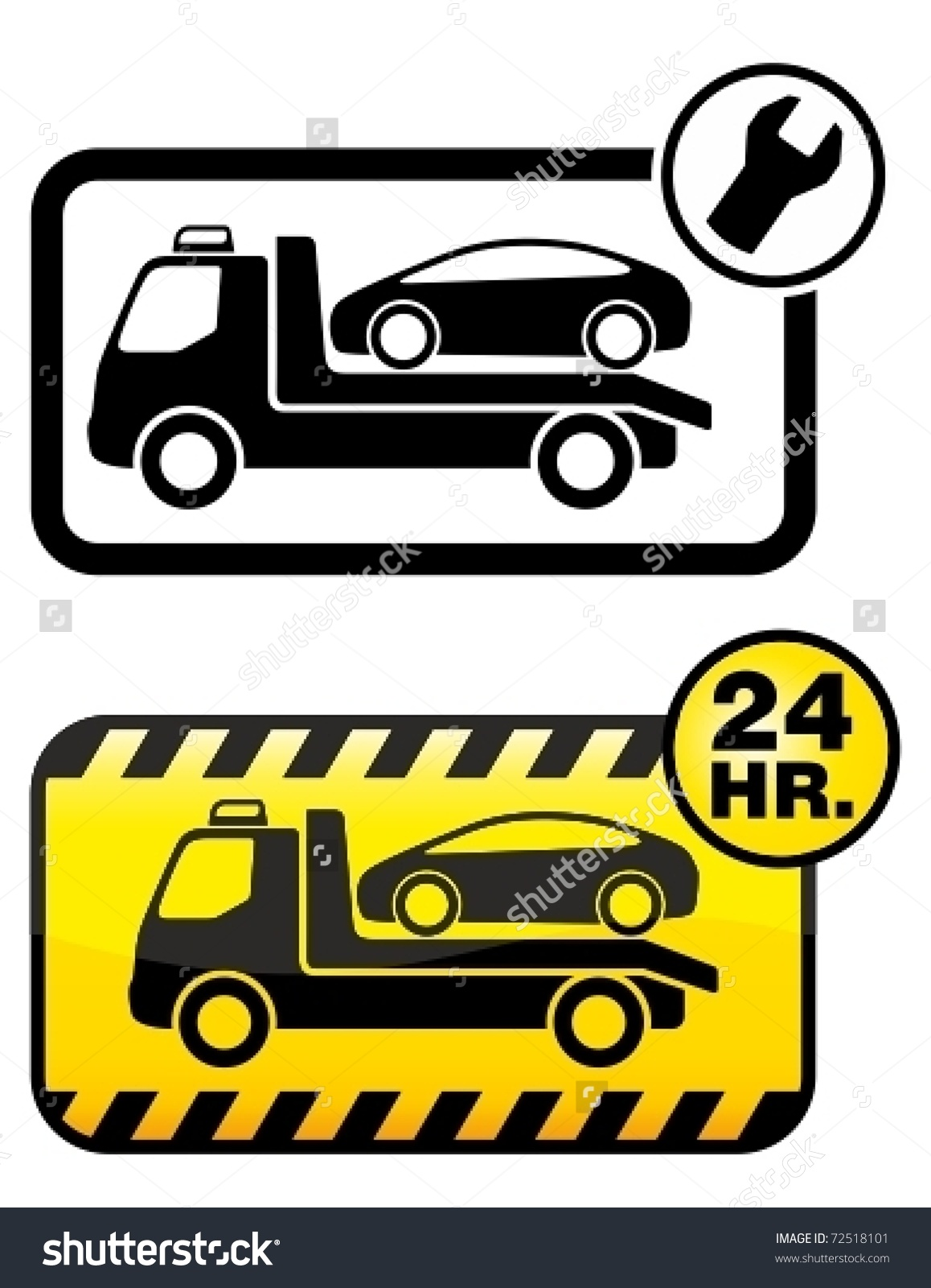 Roadside assistance clipart.