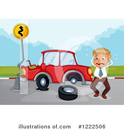 Emergency Roadside Assistance Clip Art.