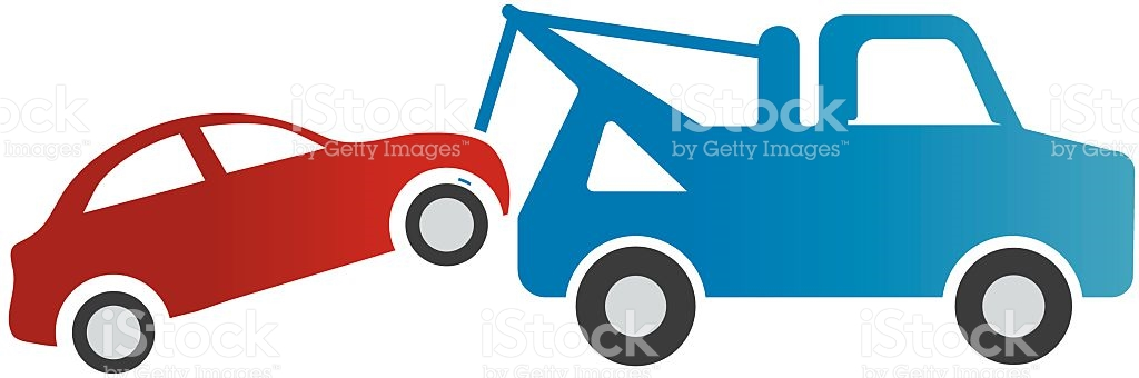 Tow And Roadside Assistance Icon Design stock vector art 489032484.