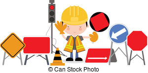 High visibility jacket Illustrations and Stock Art. 39 High.