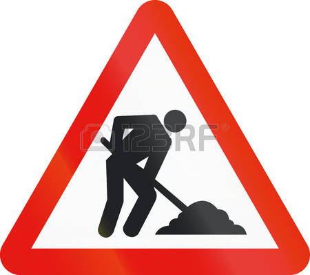 855 Roadworks Cliparts, Stock Vector And Royalty Free Roadworks.