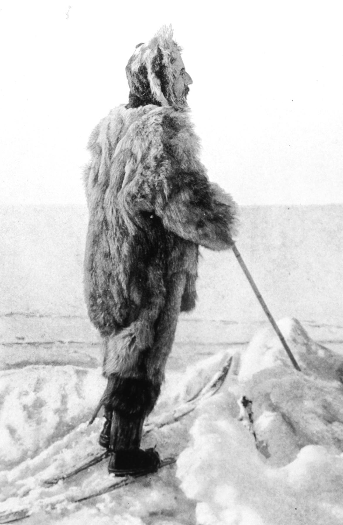 Afflictor.com · Roald Amundsen.