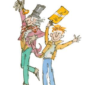 Roald Dahl 100 Roald Dahl 100 USA.
