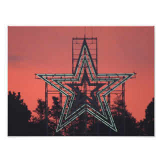 Roanoke star clipart #10
