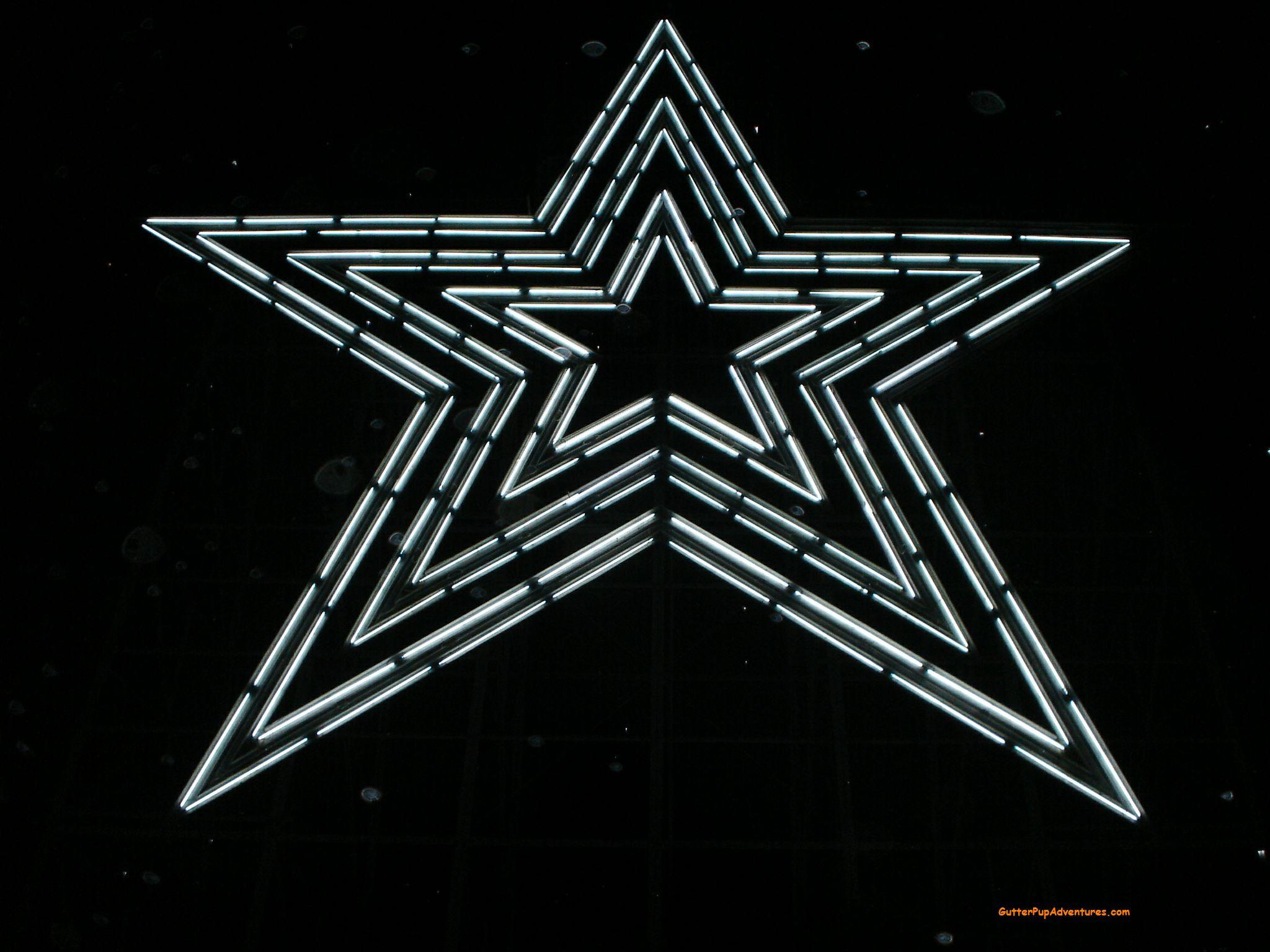The Roanoke Star.