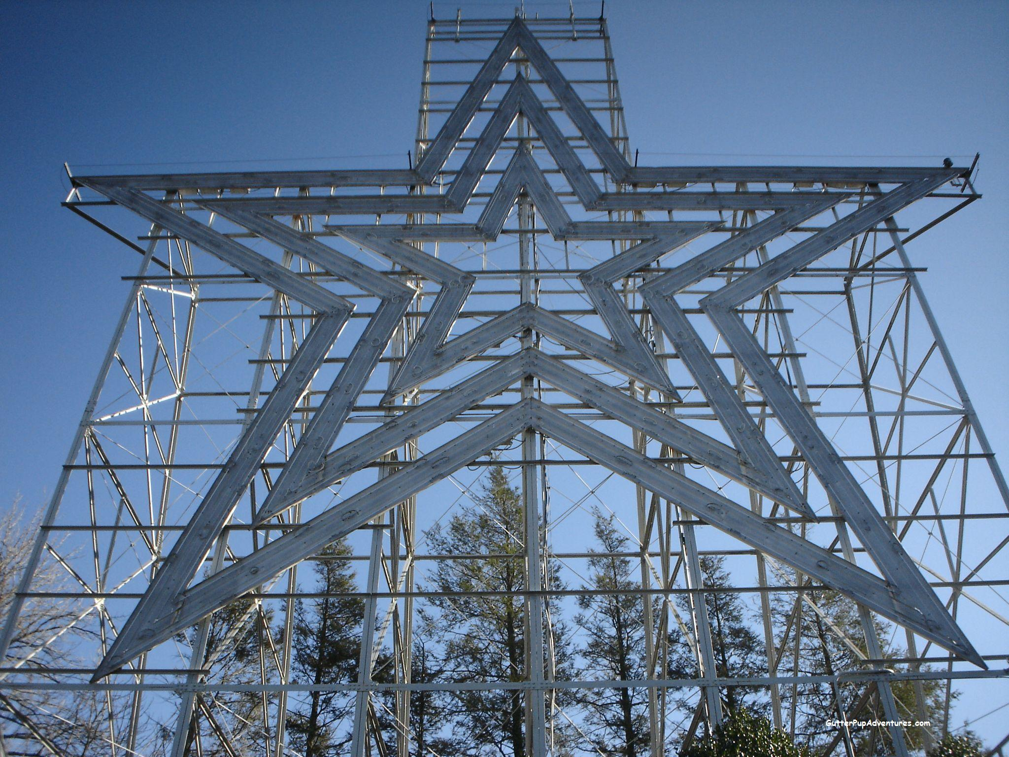 The Roanoke Star.