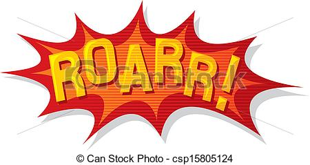 Roar Clipart Vector Graphics. 3,351 Roar EPS clip art vector and.