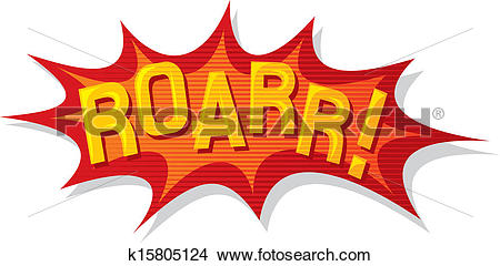 Roar Clipart Illustrations. 3,041 roar clip art vector EPS.