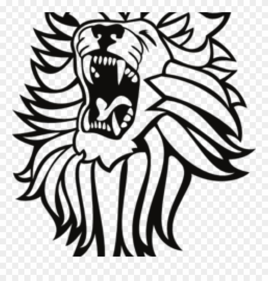 Roar Lion Cliparts.