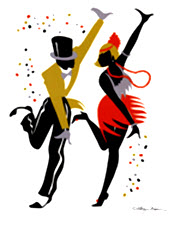 Free Roaring Twenties Cliparts, Download Free Clip Art, Free.
