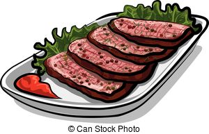 Roast beef Clipart Vector Graphics. 3,726 Roast beef EPS clip art.