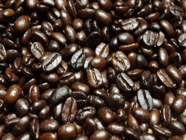 Green Coffee Bean. Make your own green coffee extract at home.