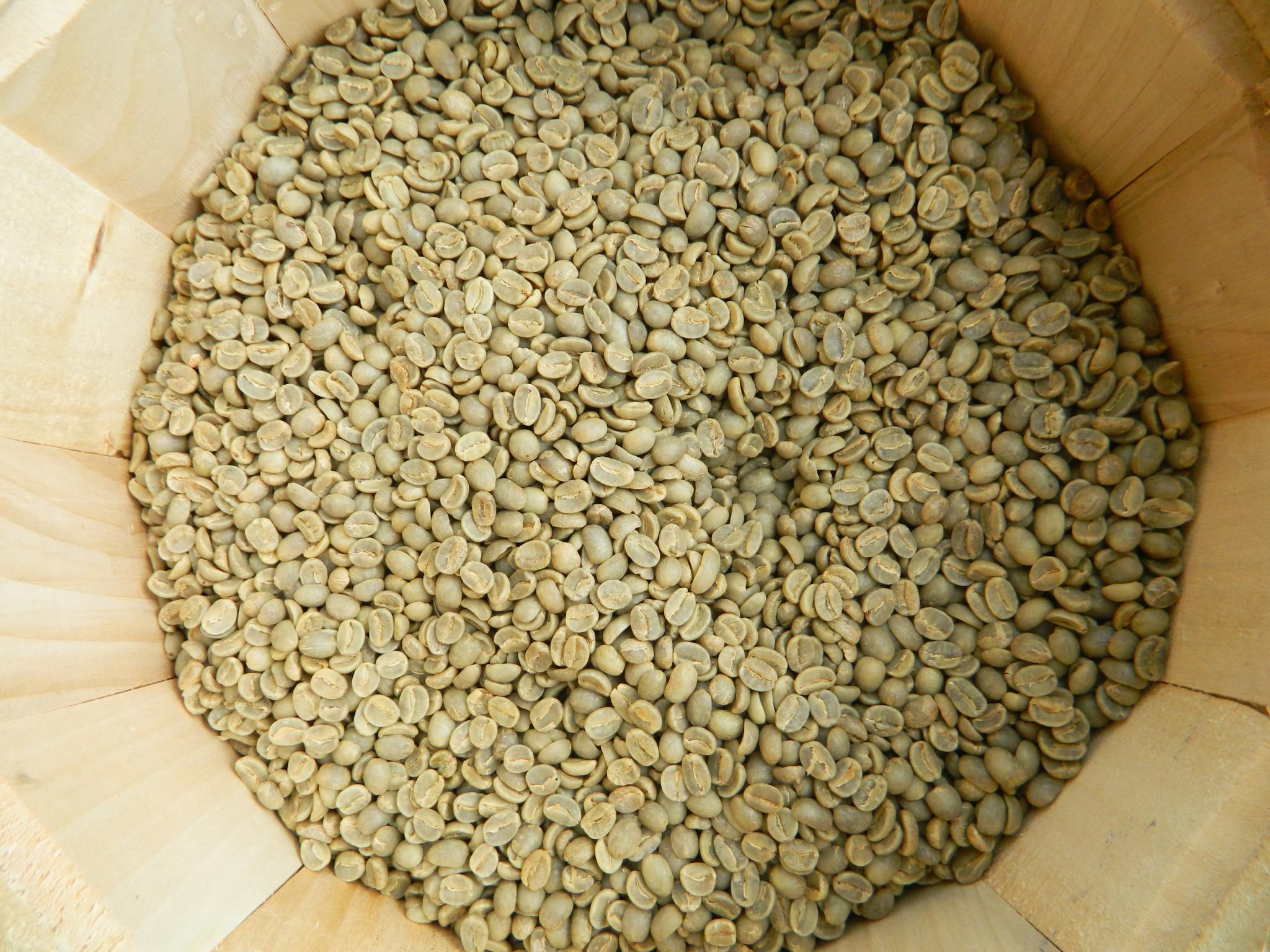 Jamaica Blue Mountain Coffee Beans Mavis Bank Gr 1 FW Arabica.
