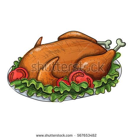 Showing post & media for Pork dinner cartoon.