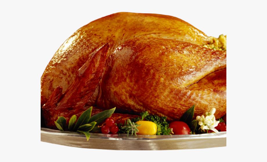 Julia Child Roast Turkey #1328492.
