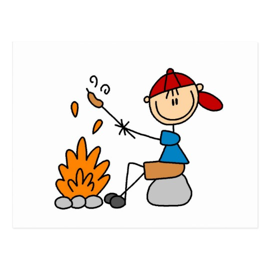 Download camper roasting hot dogs tshirts and gifts large.