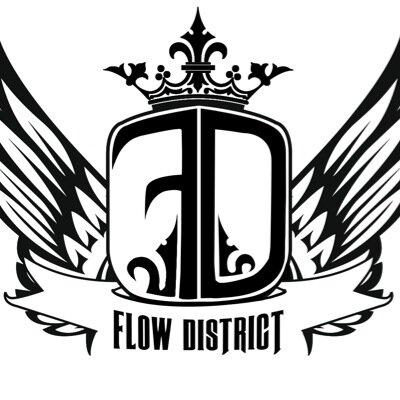 DJ Rob Roy (@flowyrob).