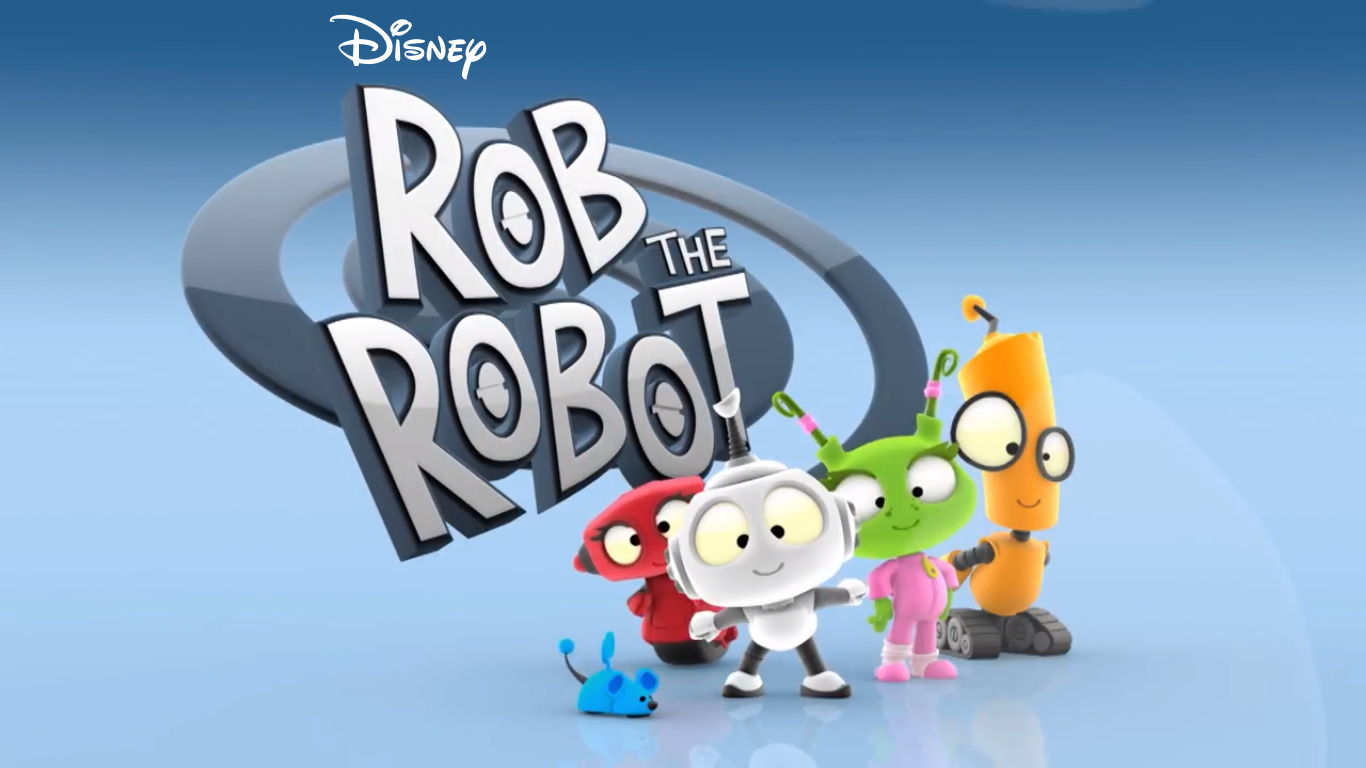 Rob the Robot (2018 Disney revival)/Tropes.